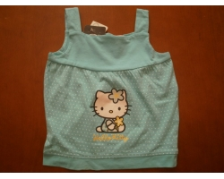 Bluza Hello Kitty, fete 1,5-2 ani